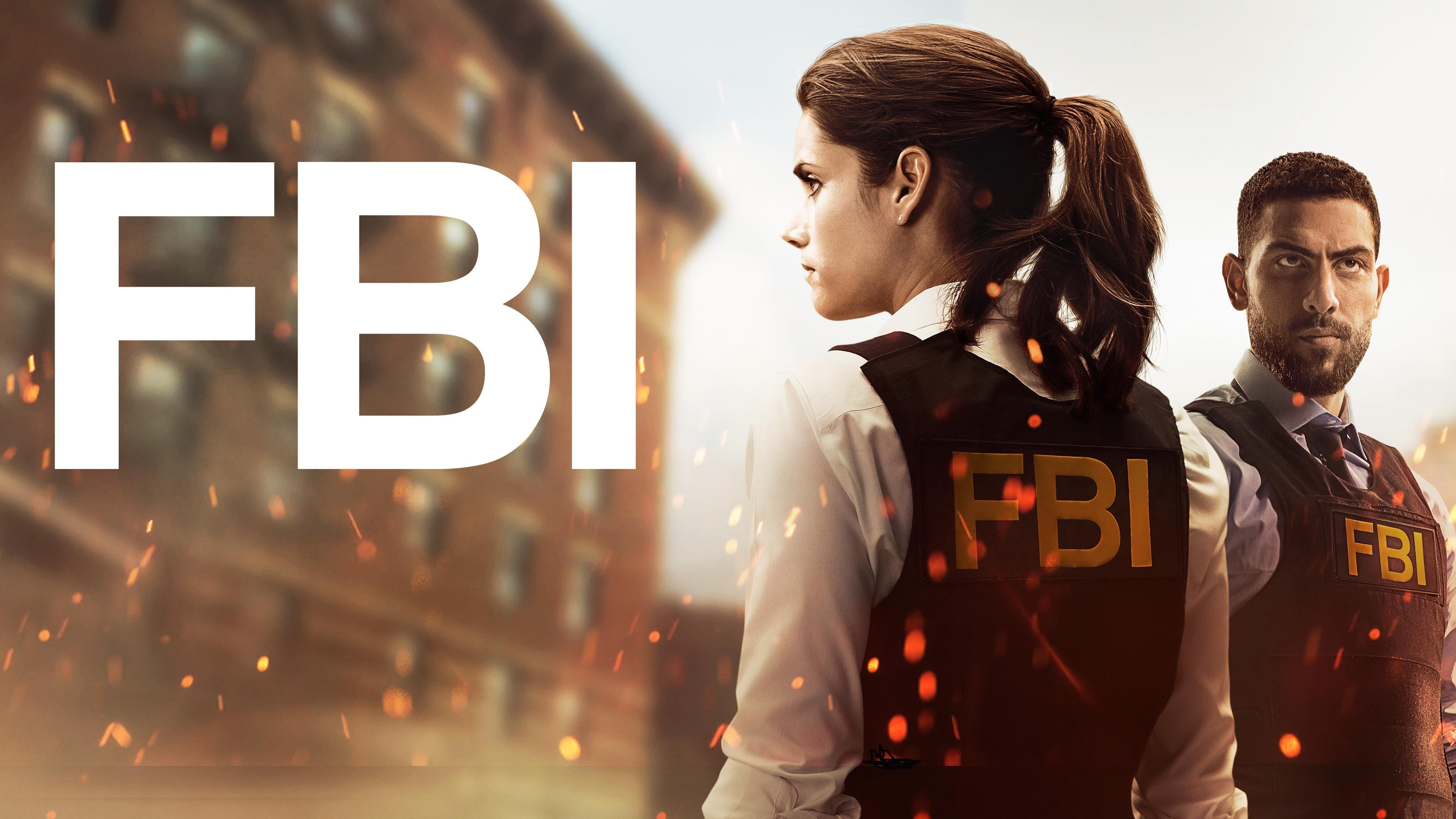 FBI Season 1 Episode 16 : Invisible