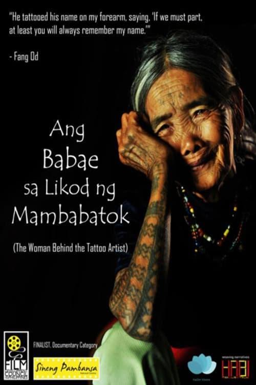 Ang Babae sa Likod ng Mambabatok (2012)