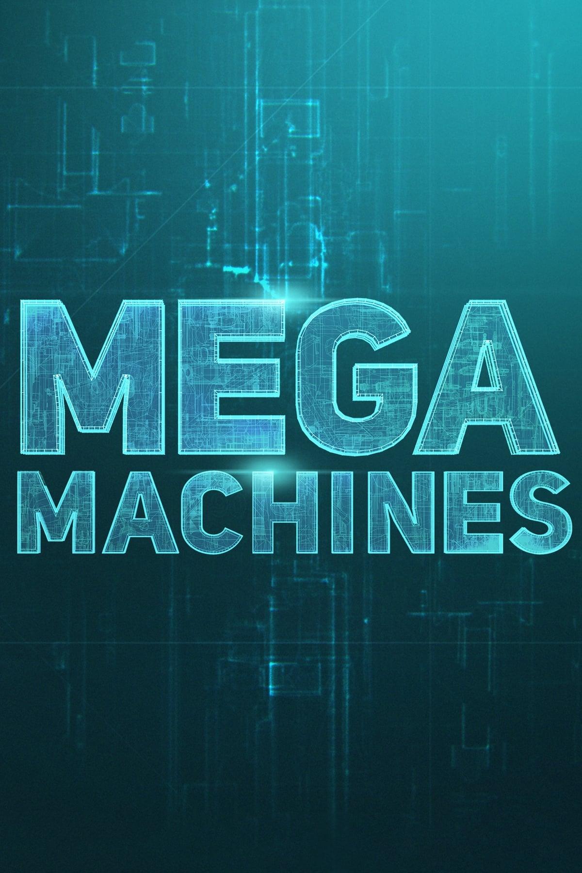 Mega Machines (2018)