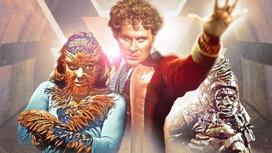 Doctor Who Season 22 :Episode 3  Vengeance on Varos, Part One