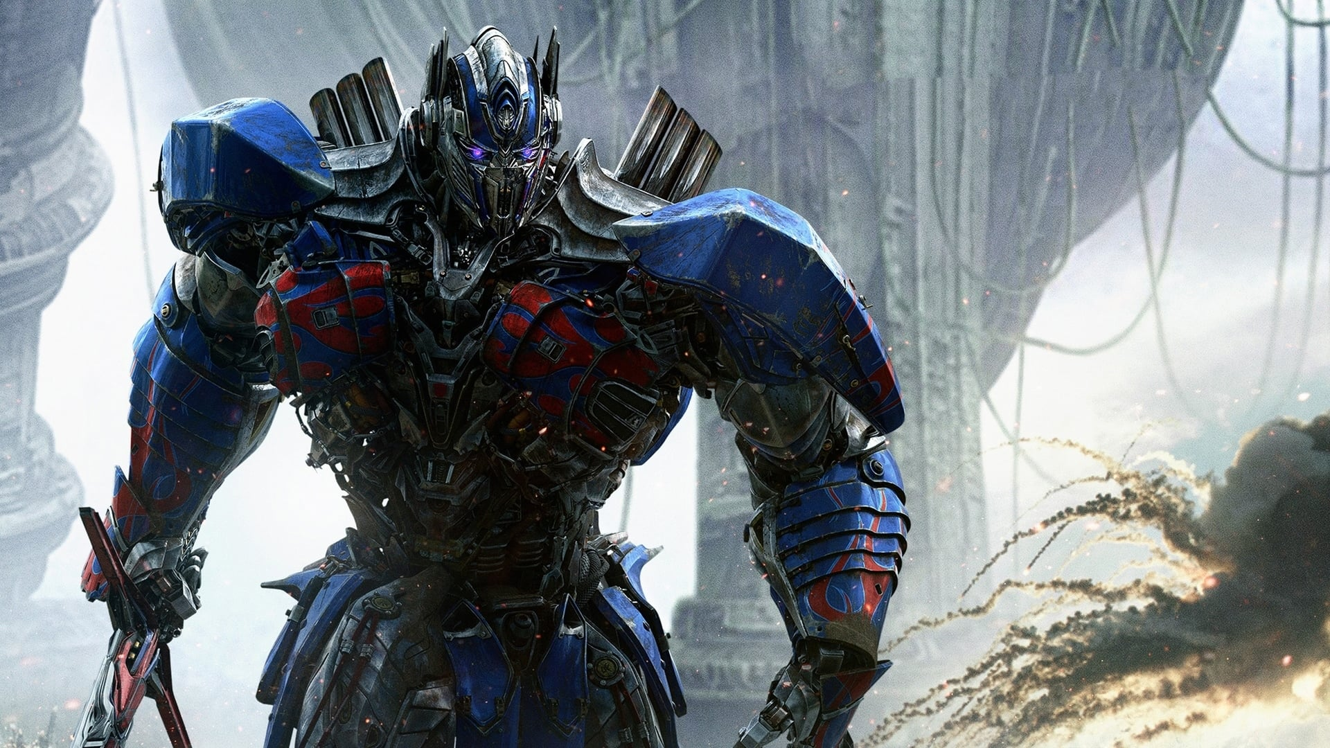 Transformers The Last Knight Stream