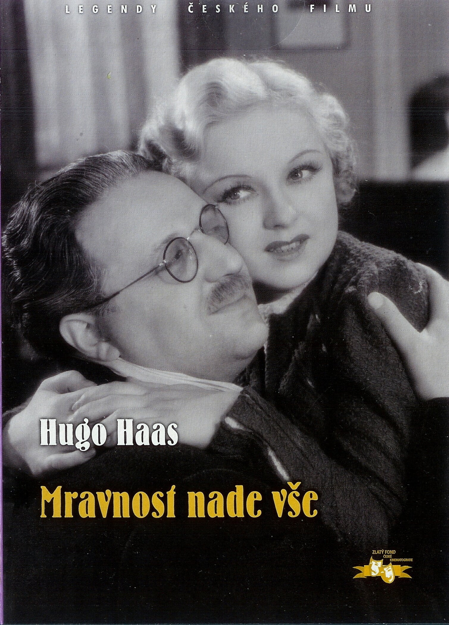 Morality Above All Else (1937)