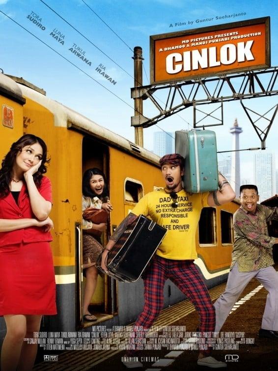 Ver Cinlok Online HD Español (2008)