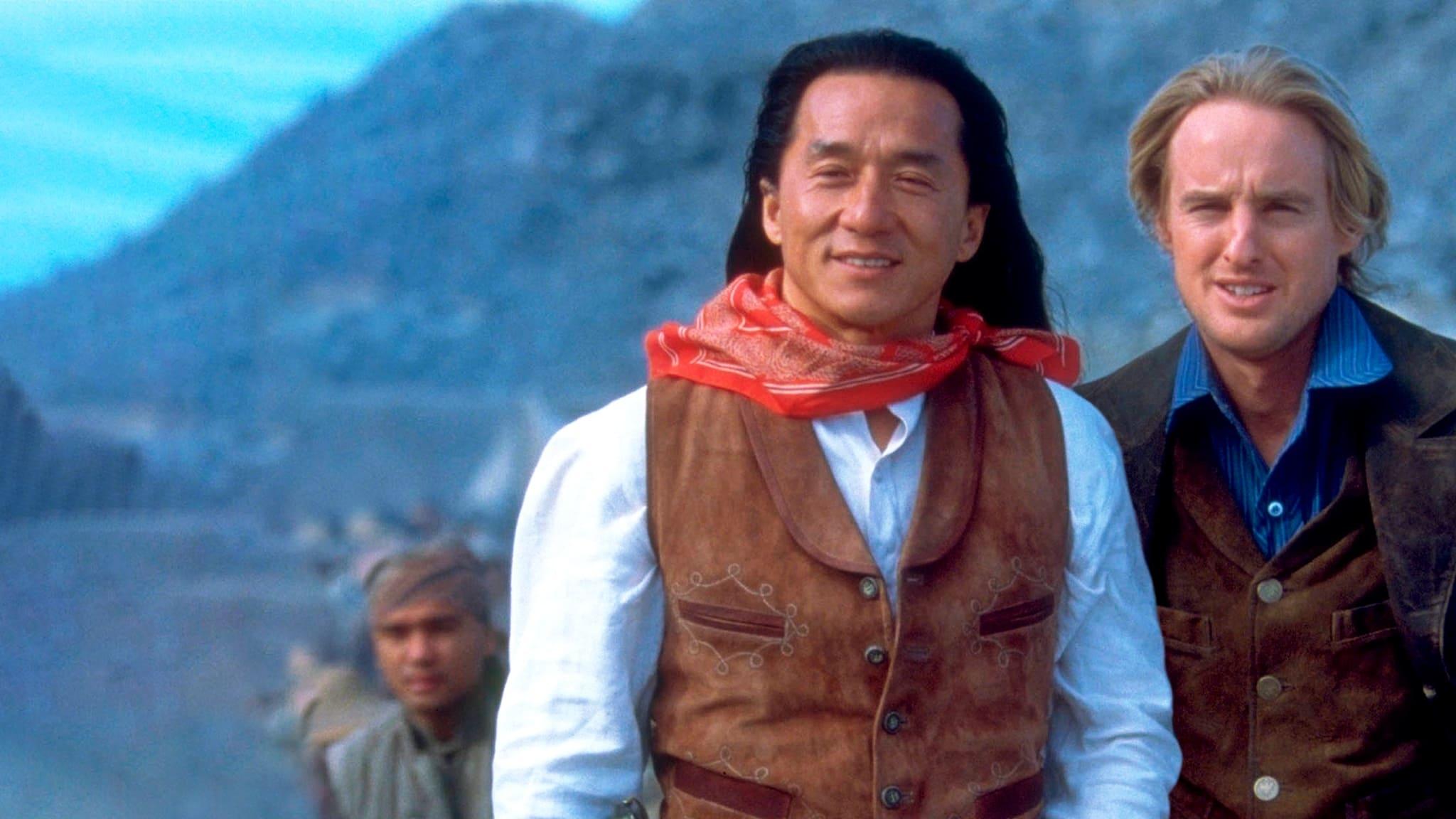 Shanghaï Kid (2000)