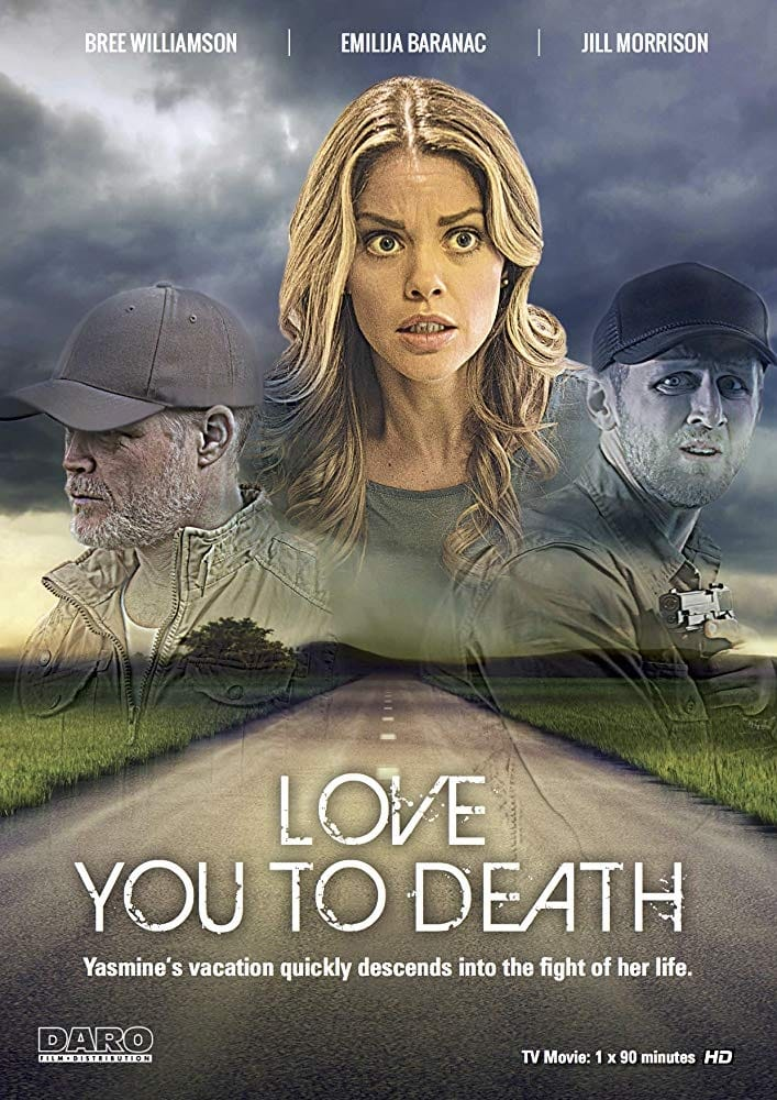 Love You to Death (2015)