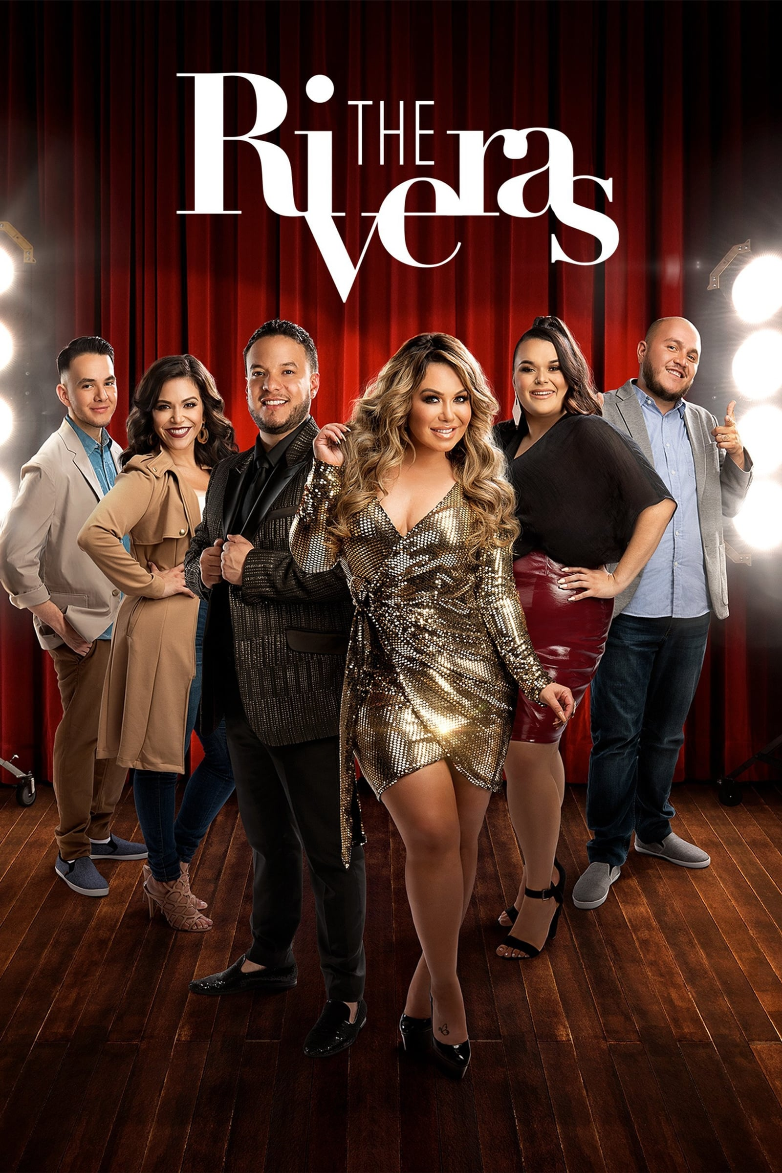 The Riveras TV Shows About Latinx Lead