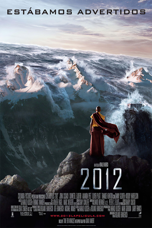 2012 en Megadede