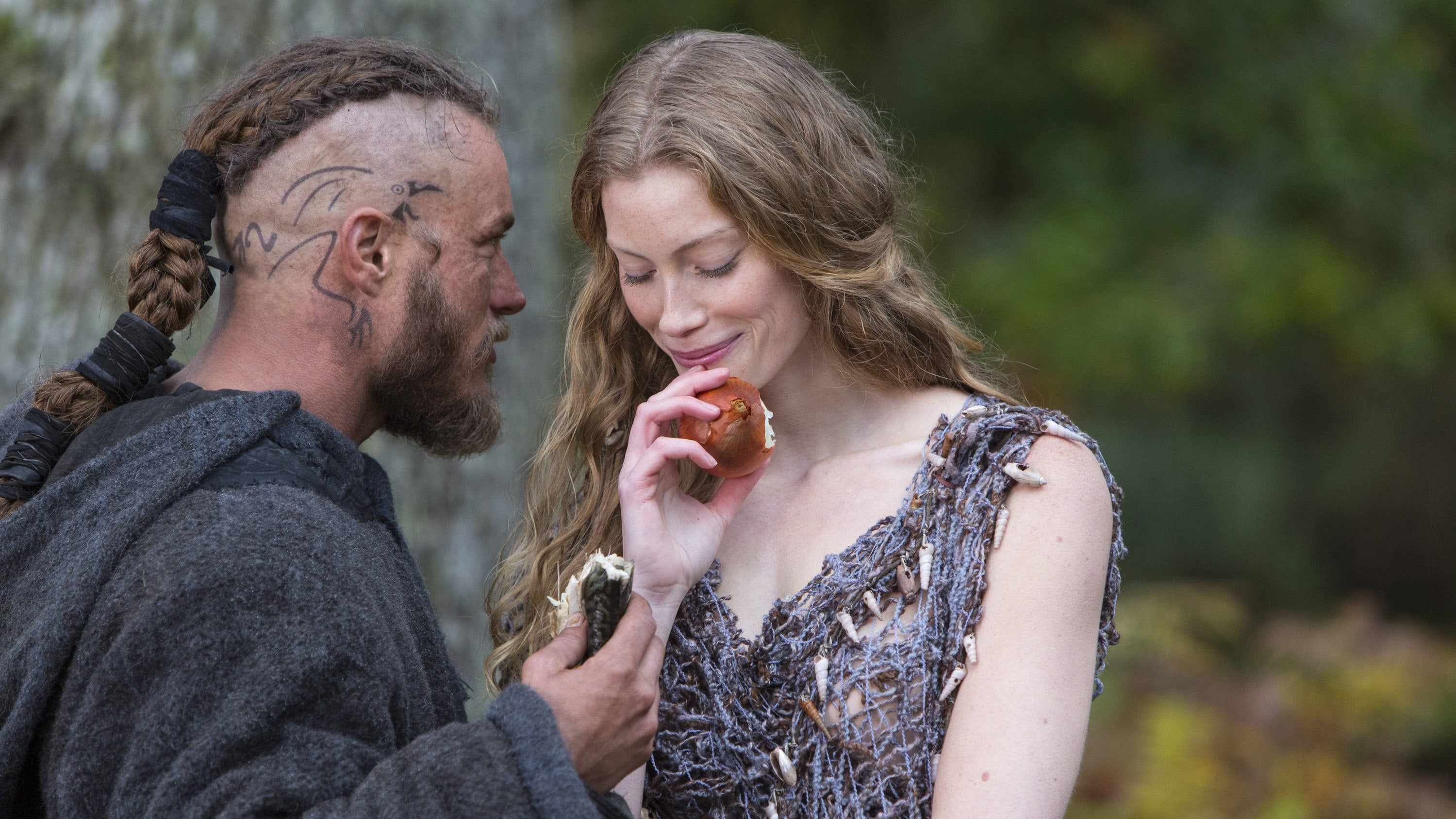 Vikings Season 1 :Episode 9  All Change