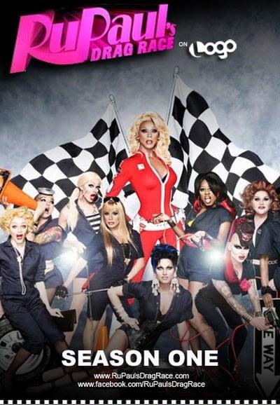 RuPaul's Drag Race Season 1