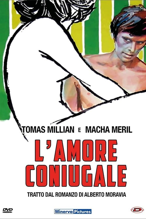Conjugal Love (1970)