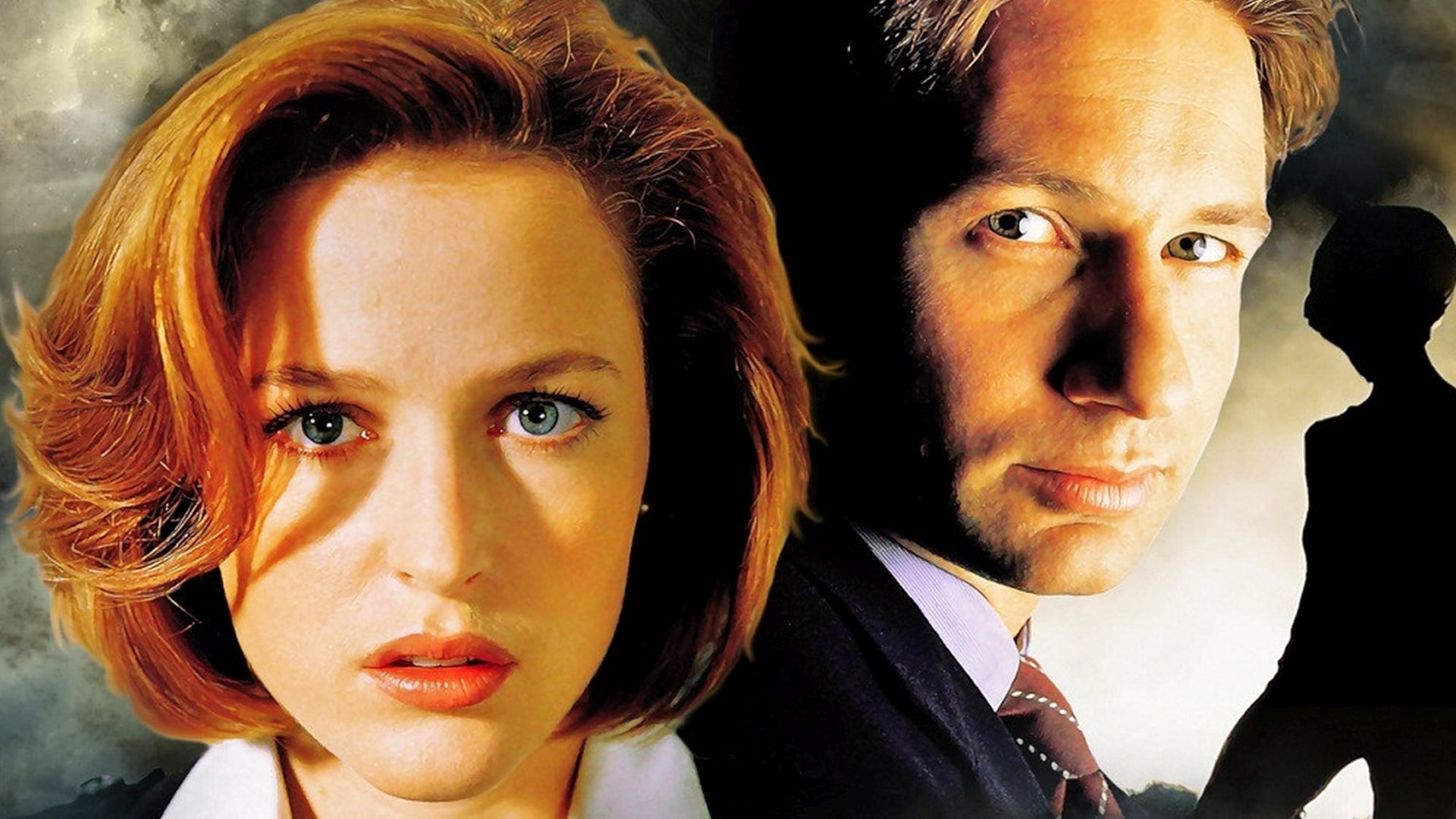 The X Files 1998 Backdrops The Movie Database Tmdb