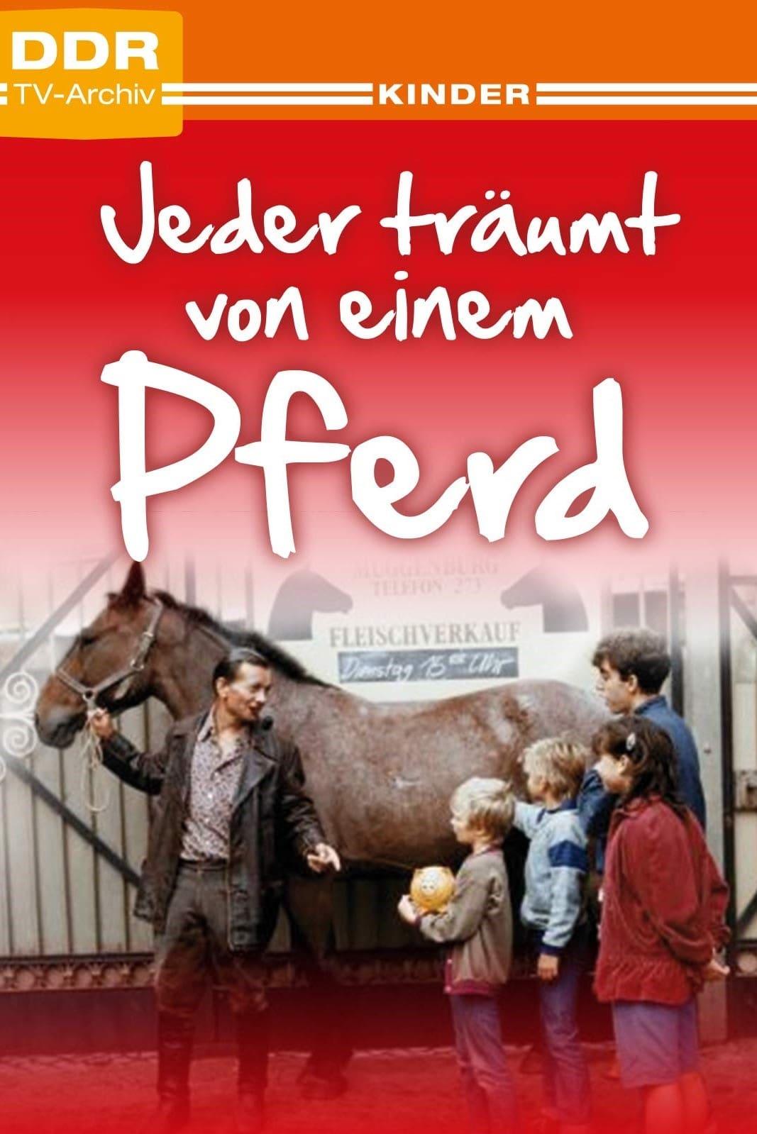 Everyone Dreams of a Horse (1988)