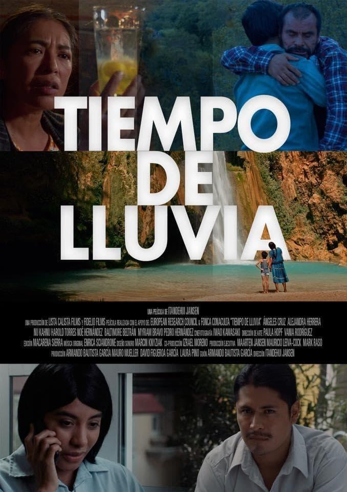 Tiempo de Lluvia (2018)