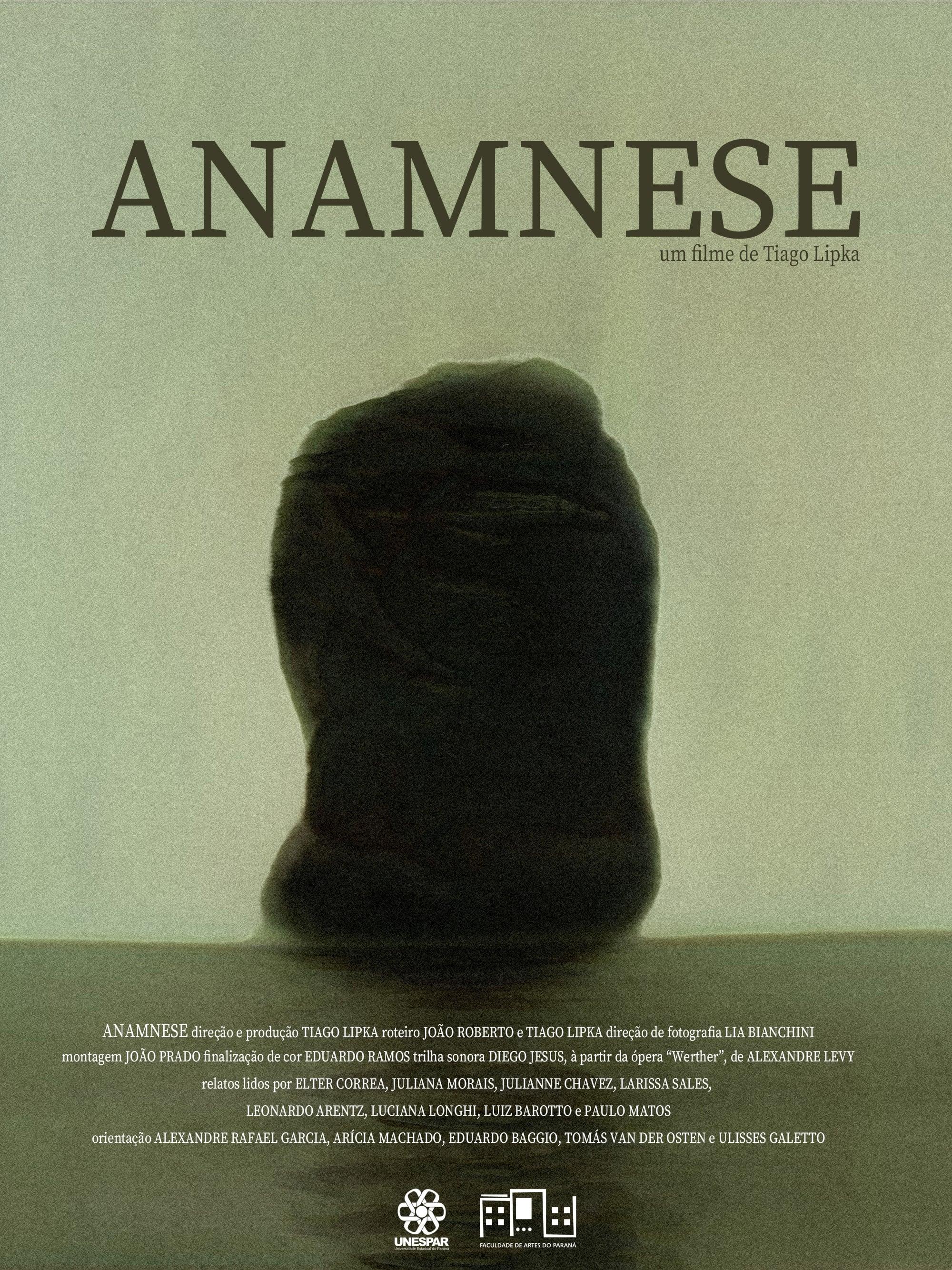 Anamnesis (2021)