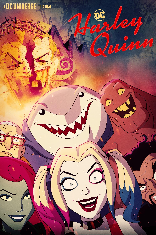 Harley Quinn Season 2 Complete