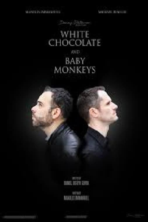 White Chocolate and Baby Monkeys