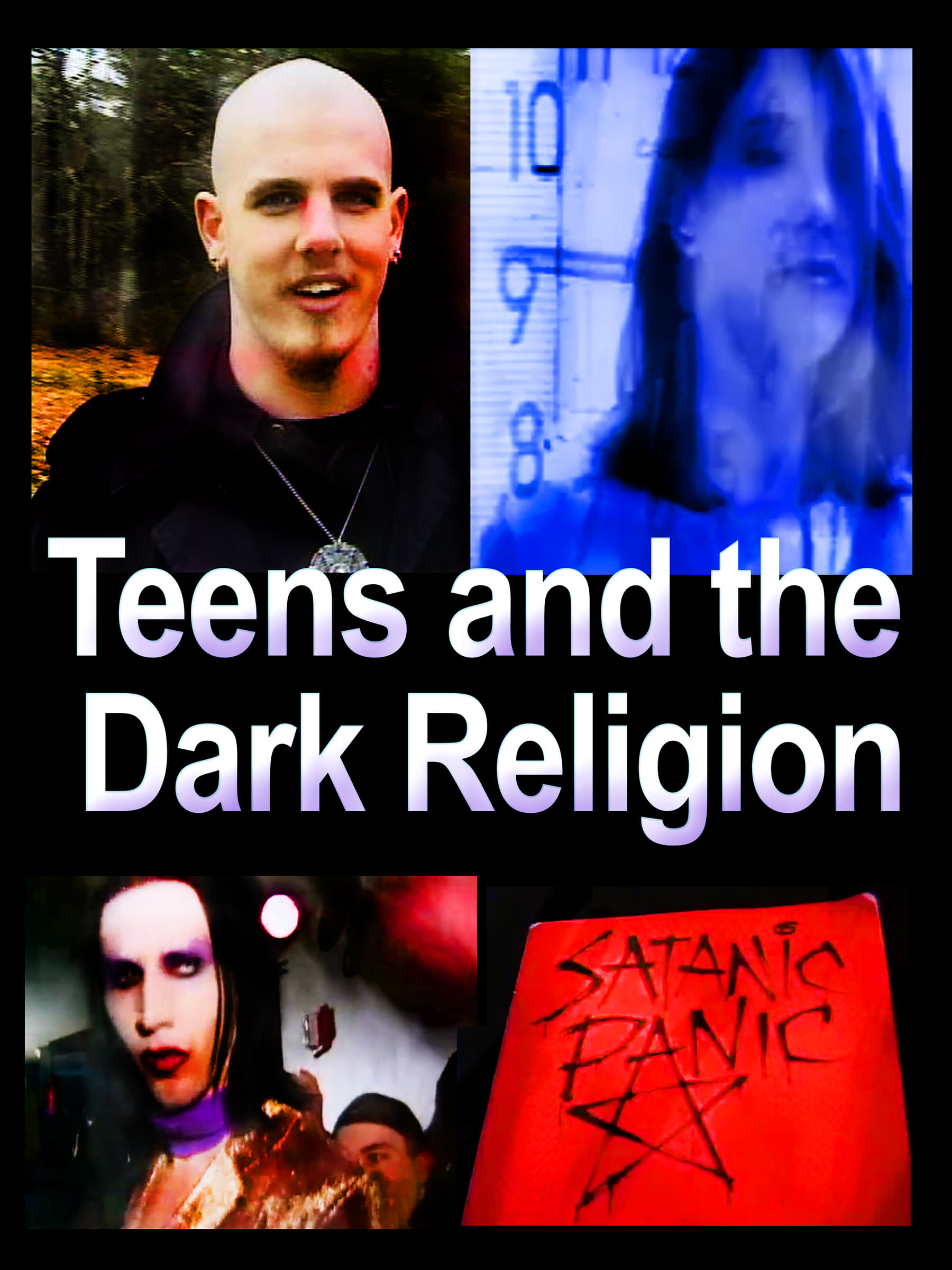 Teens and the Dark Religion on FREECABLE TV