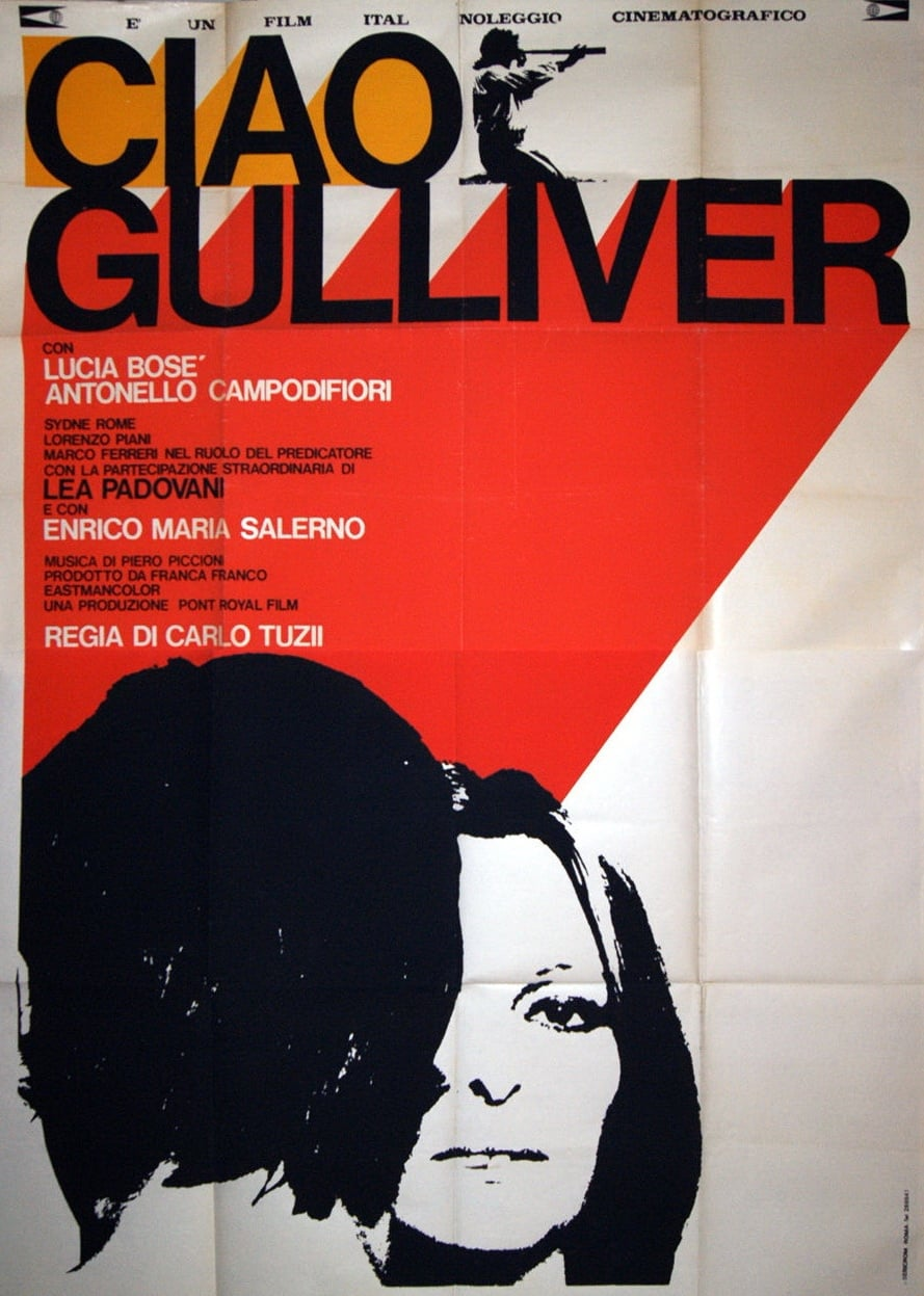 So Long Gulliver (1970)