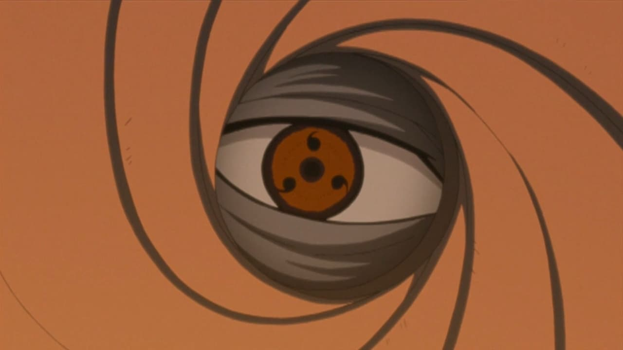 Naruto Shippūden Season 6 :Episode 140  Fate