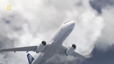 Mayday Season 18 :Episode 14  Plane vs. Pilot