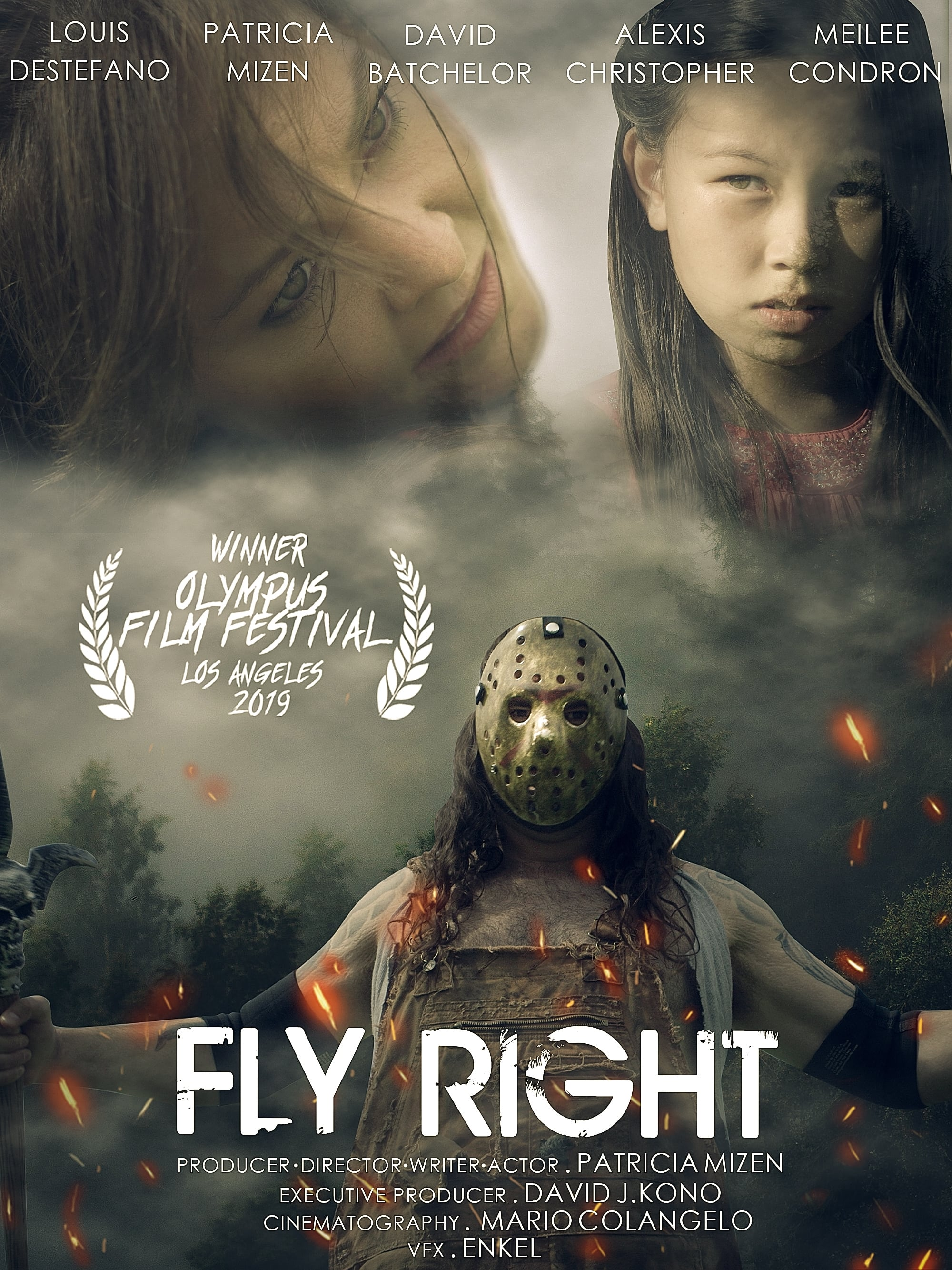 watch Fly Right 2019 online free