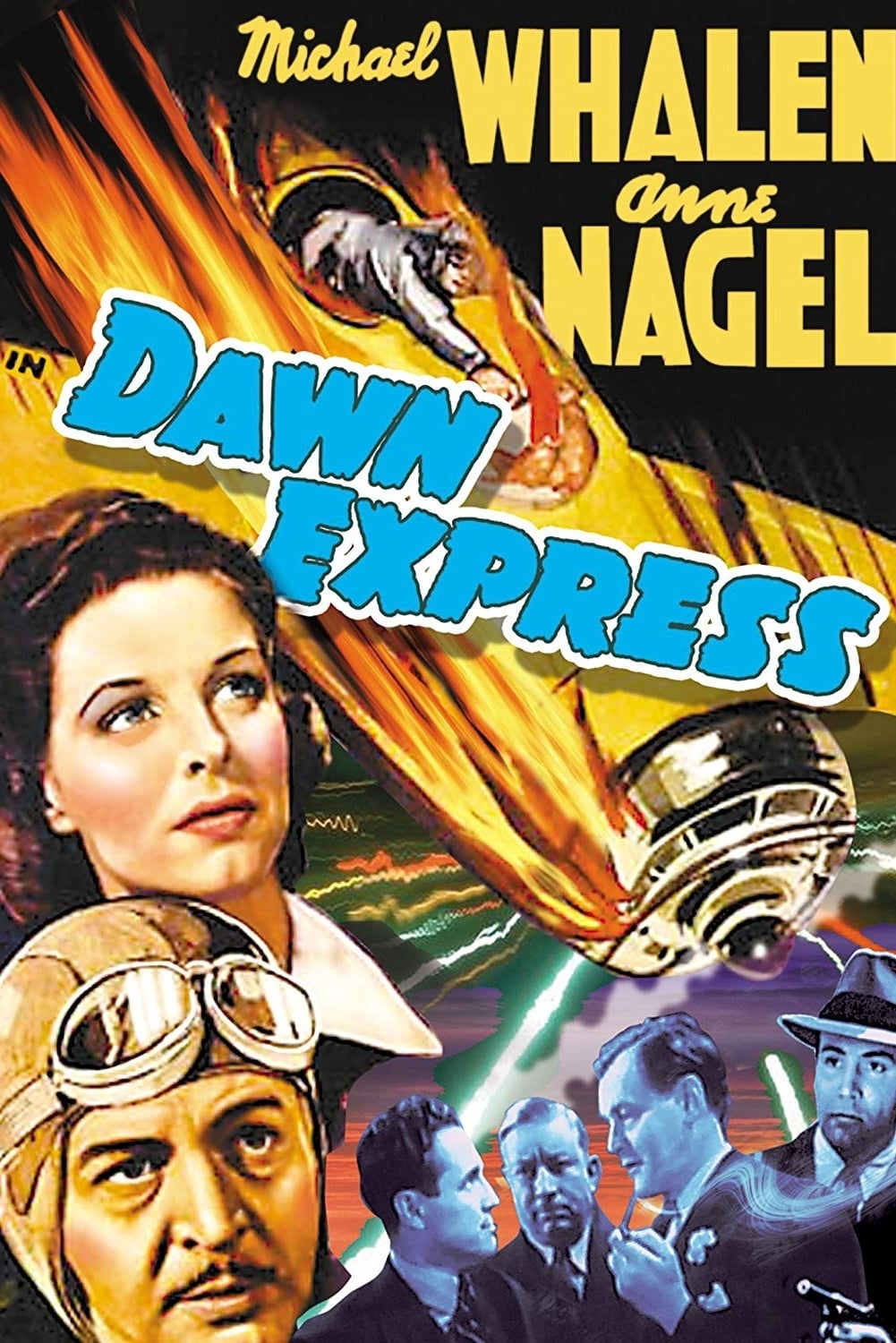 The Dawn Express on FREECABLE TV
