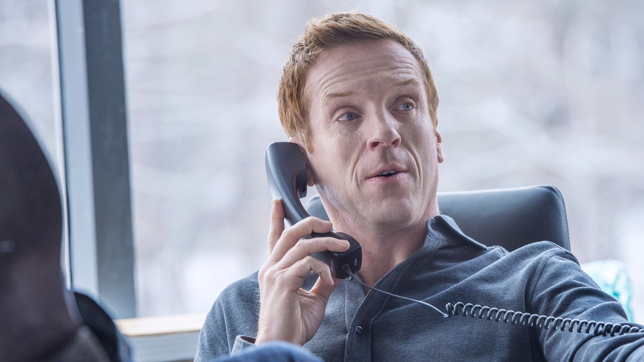 Billions Season 1 :Episode 1  Pilot