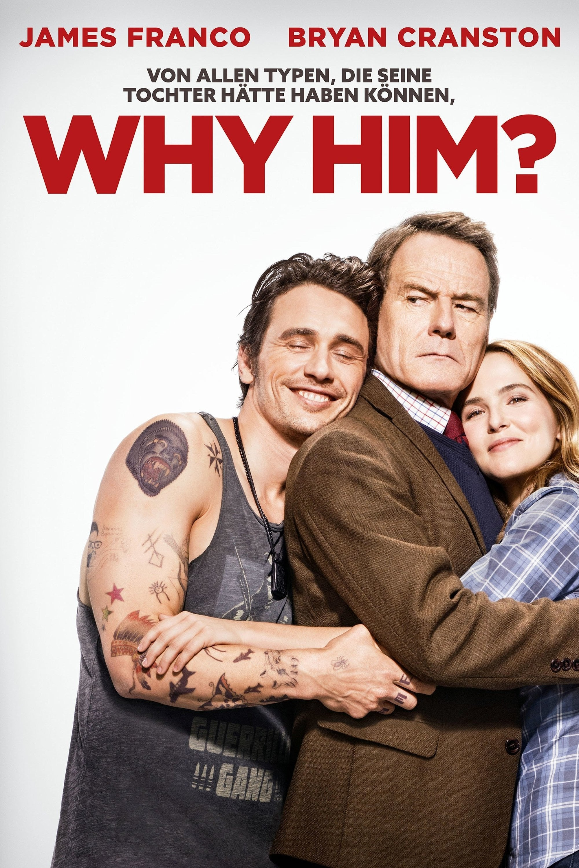 Why Him? Streaming