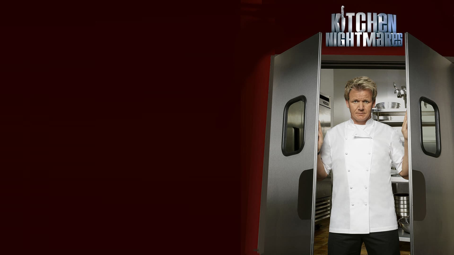 Ramsay 39 S Kitchen Nightmares 2004 Movie Media Pictures
