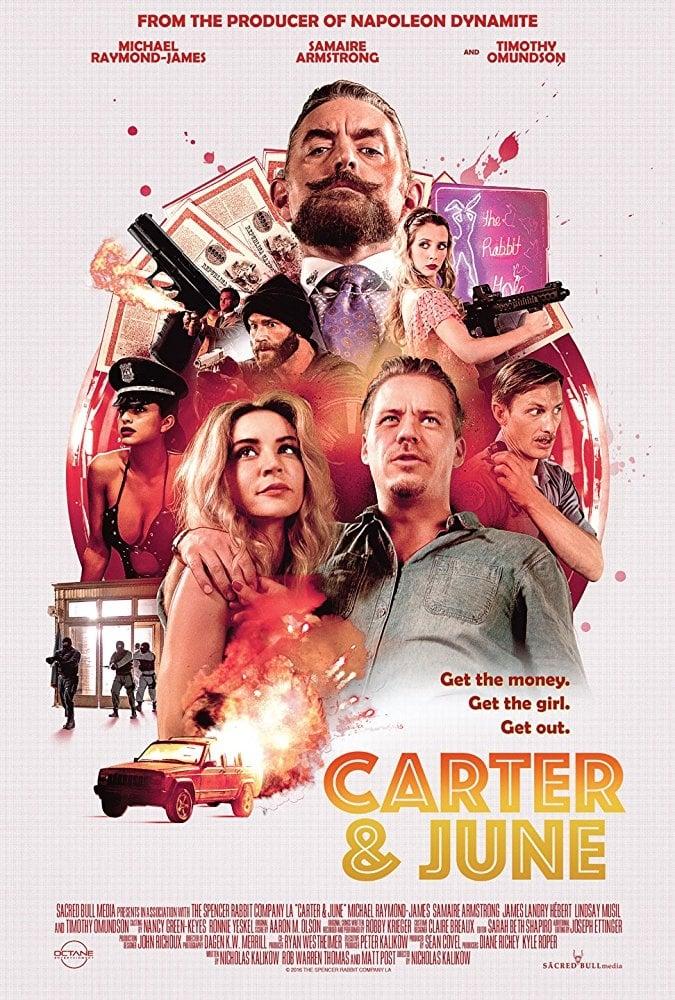 Ver Carter & June Online HD Español (2017)