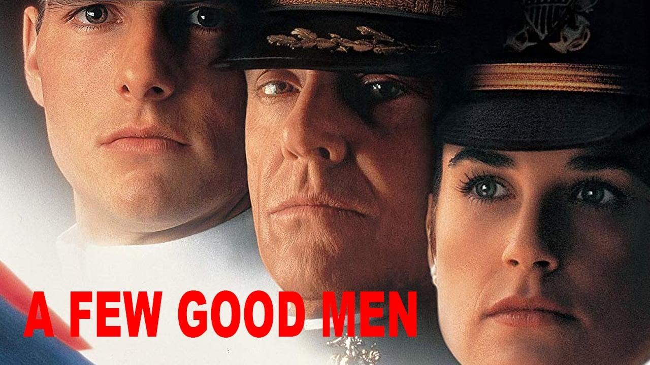 A Few Good Men Trailer