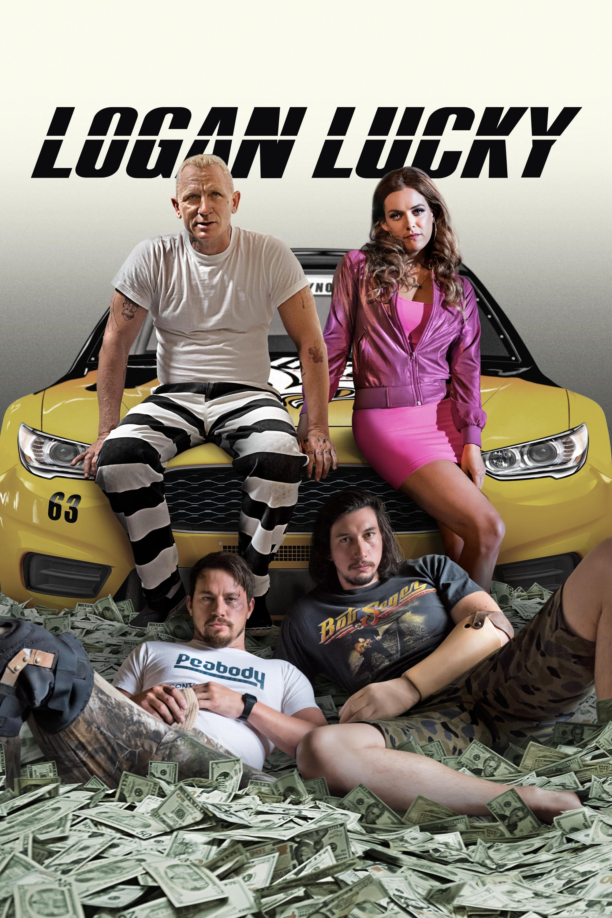 Logan Lucky Full Movie Direct Download