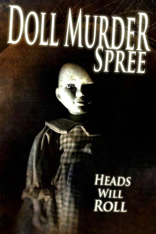 Ver Doll Murder Spree Online HD Español ()