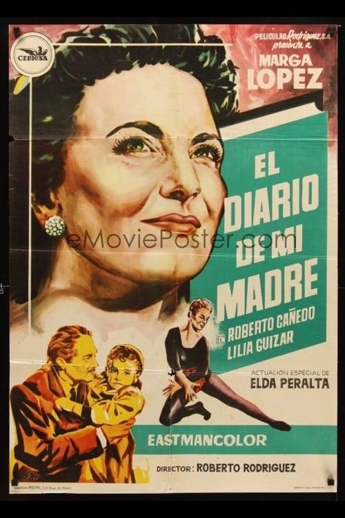 El diario de mi madre (1958)