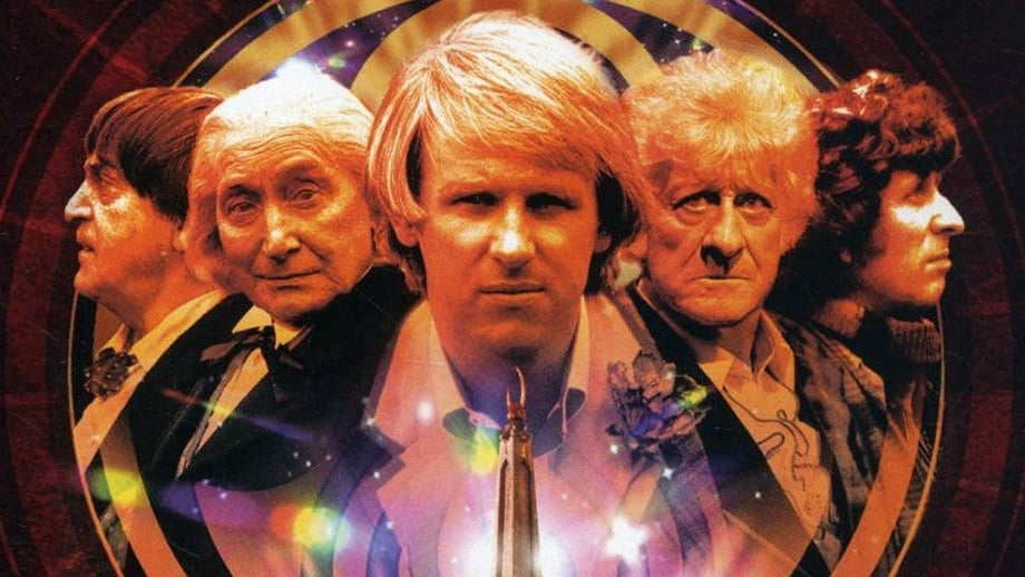 Doctor Who Season 0 :Episode 107  The Five Doctors, Part One