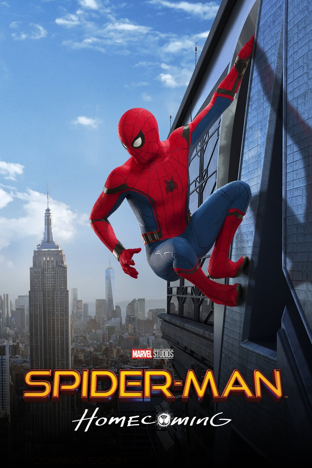 Spider-Man Homecoming Stream Hd Filme