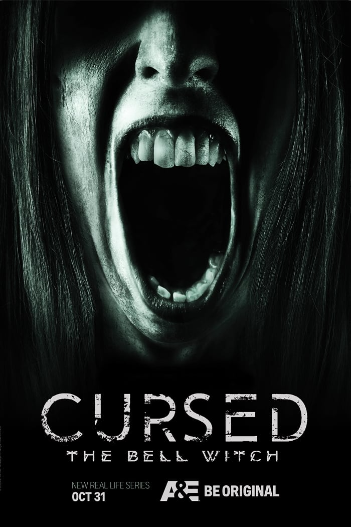 Cursed: The Bell Witch (2015)