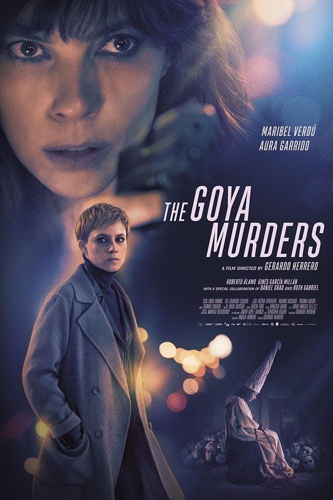 The Goya Murders (2019)