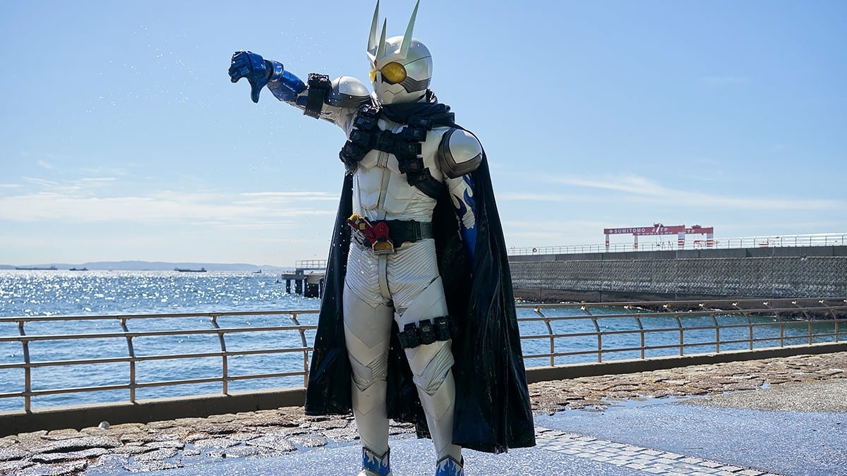 Kamen Rider Season 29 :Episode 45  2019: Eternal Party