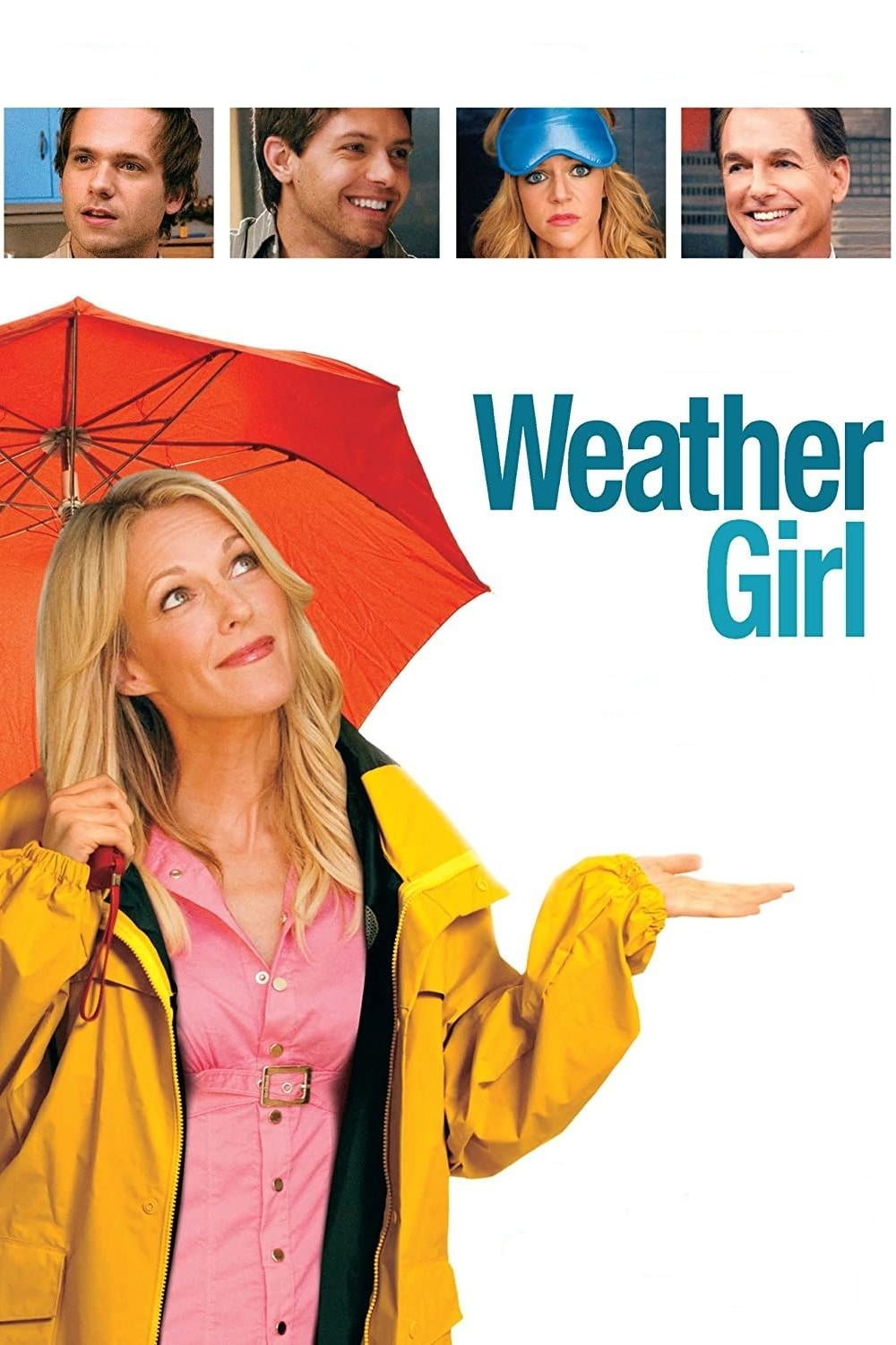 Weather Girl on FREECABLE TV