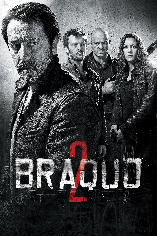 Braquo Staffel 3 Deutsch