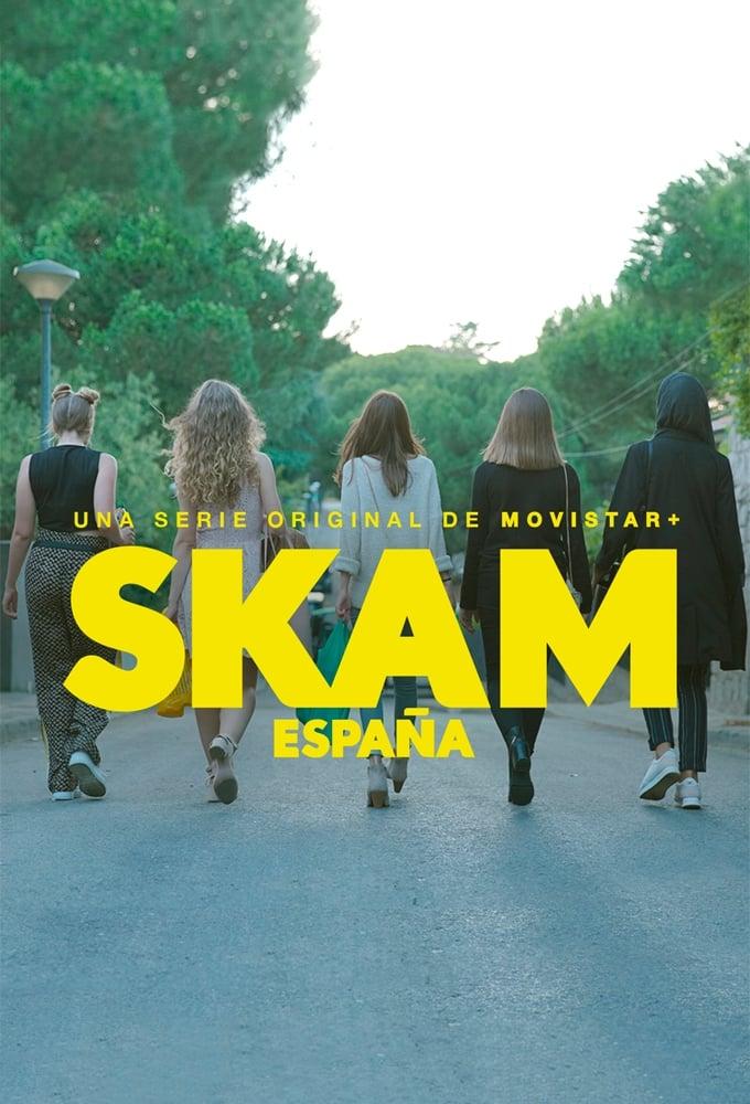 Skam España Season 1