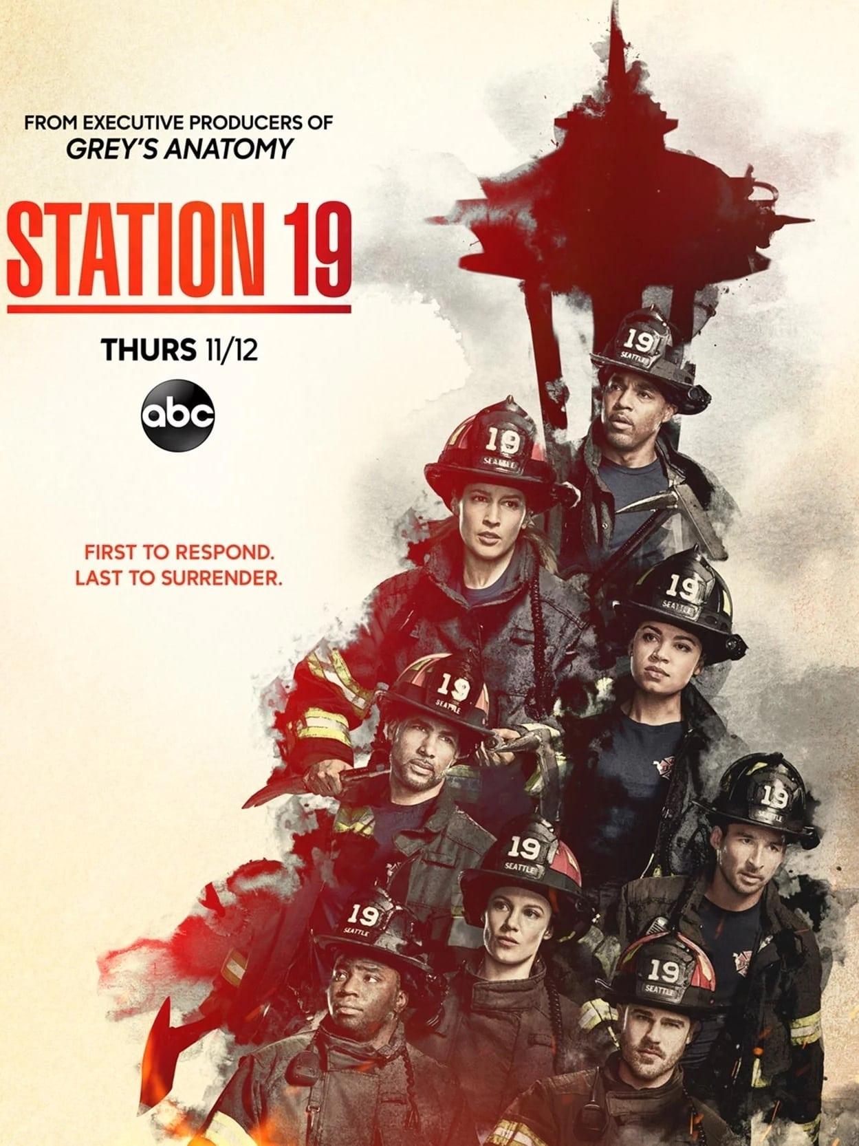 Station 19 Season 4