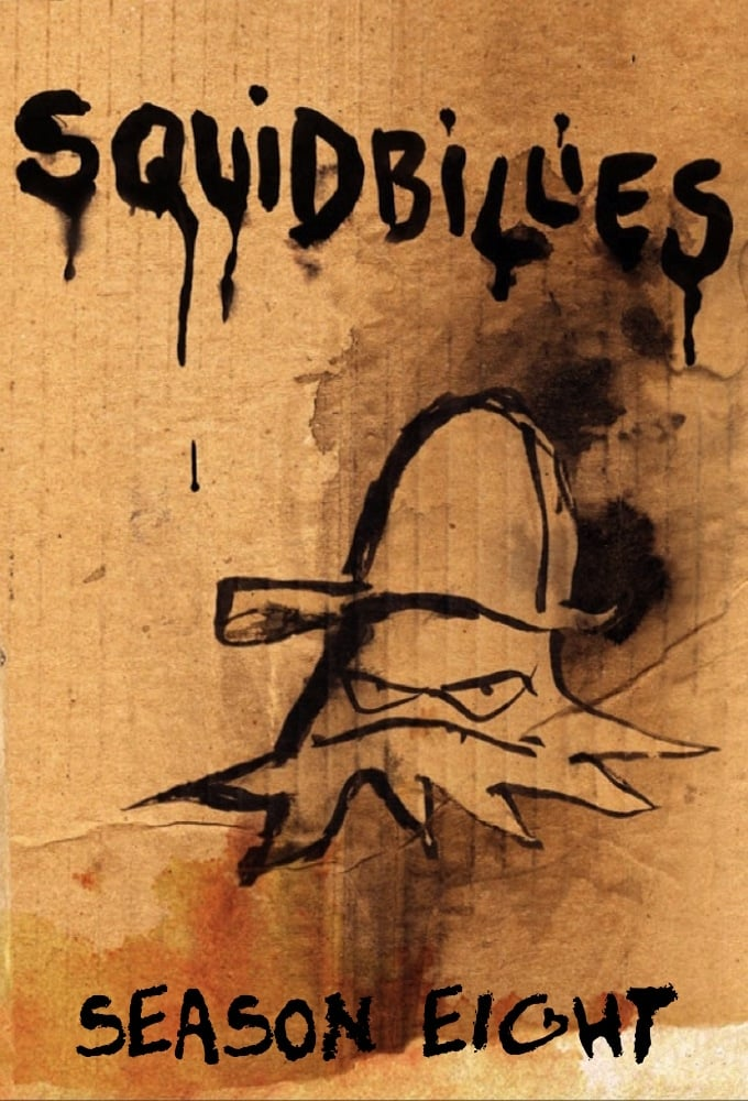Squidbillies Season 8