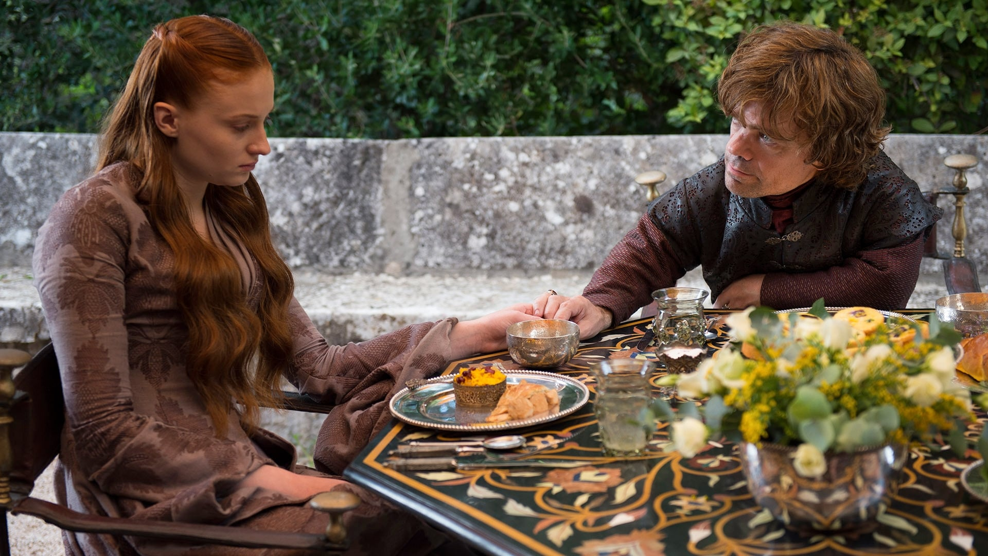 Game of Thrones – Saison 4 Streaming HD