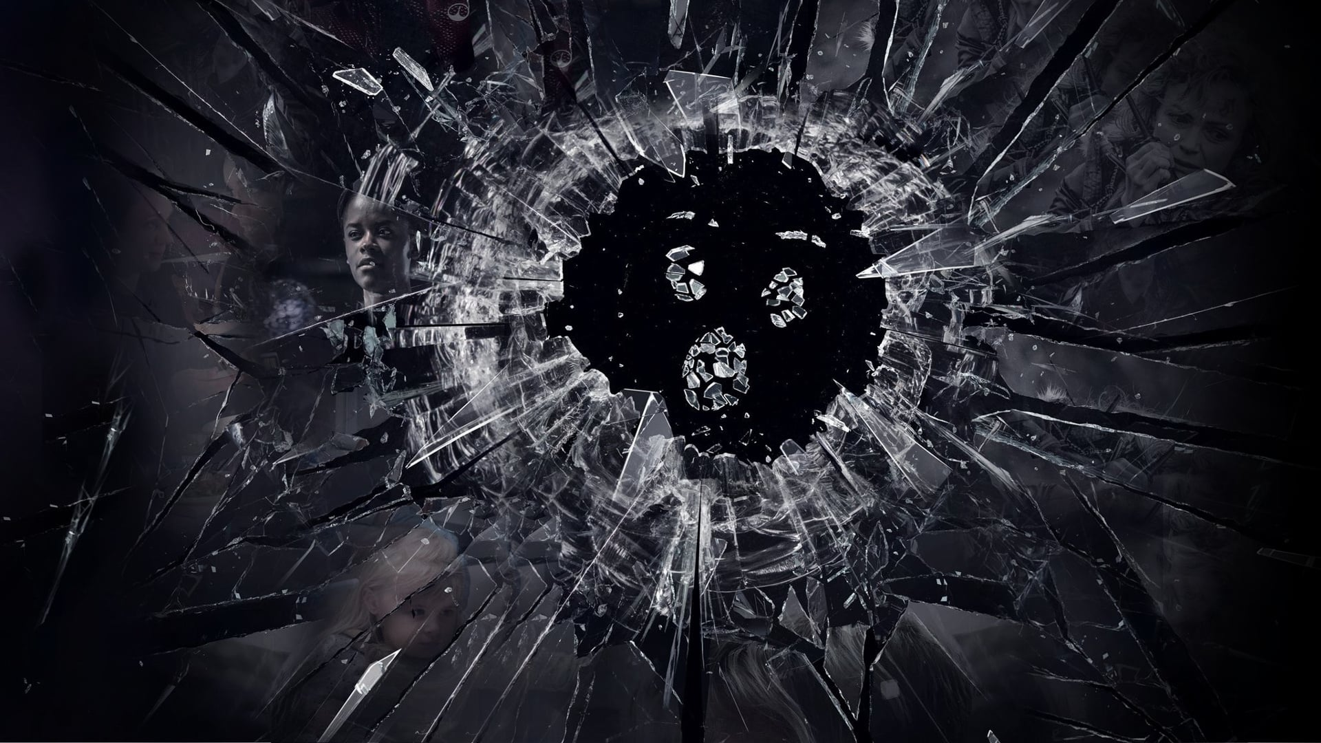 Black Mirror (TV Series 2011- ) - Backdrops — The Movie ...
