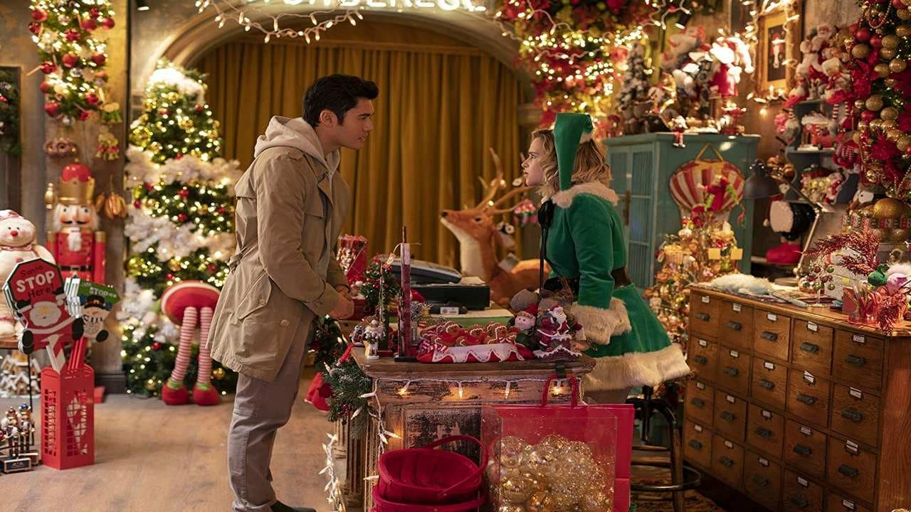 Last Christmas: Otra oportunidad para amar