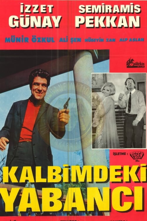 Ver Kalbimdeki Yabanc? Online HD Español (1968)