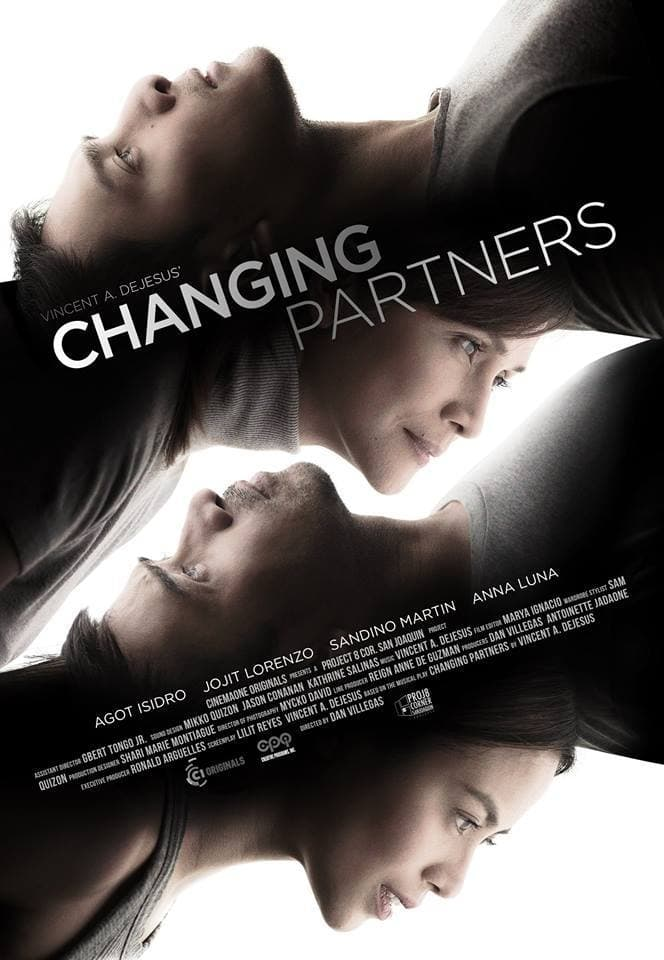 Ver Changing Partners Online HD Español ()