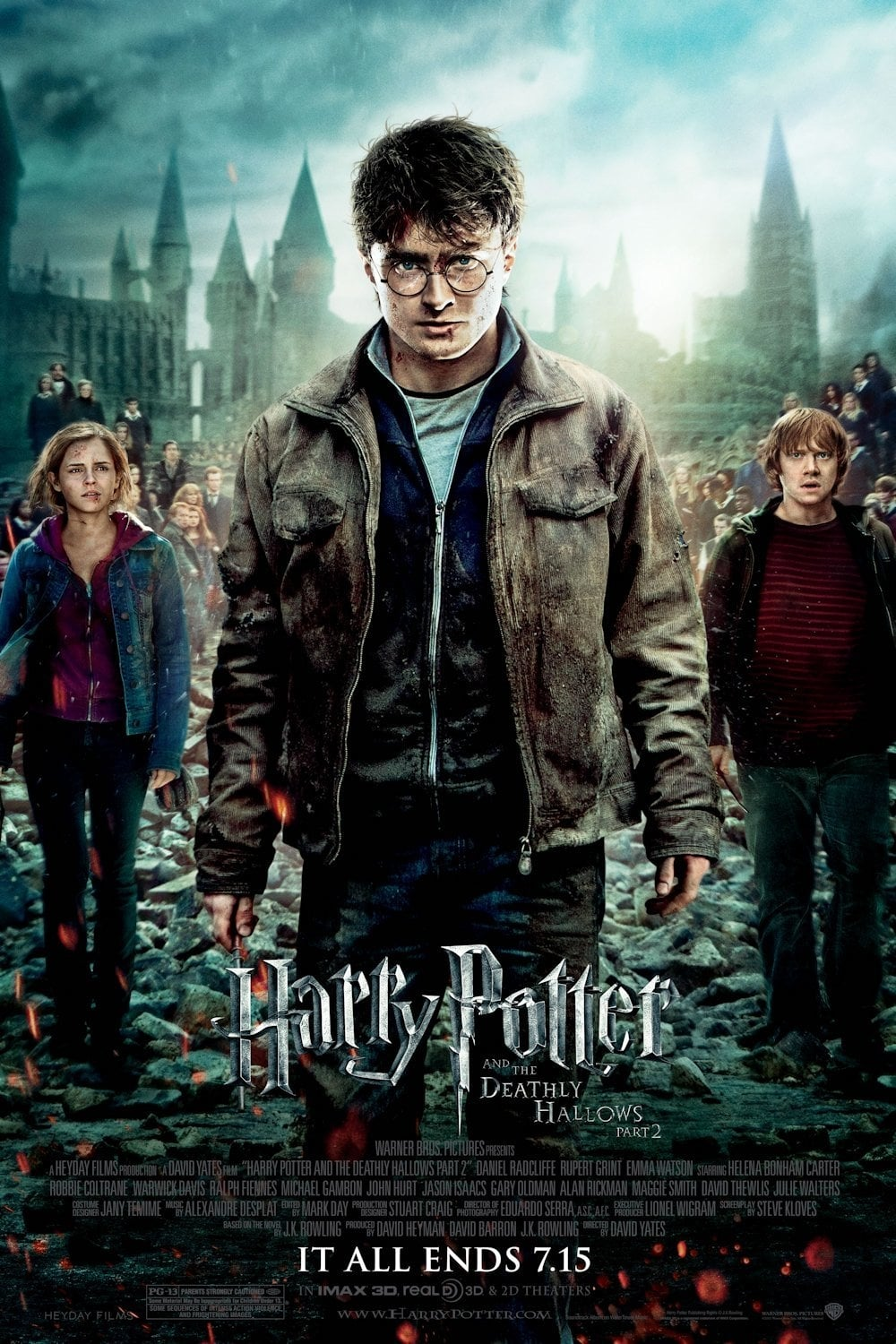 assistir filme harry potter e as relíquias da morte - parte 2